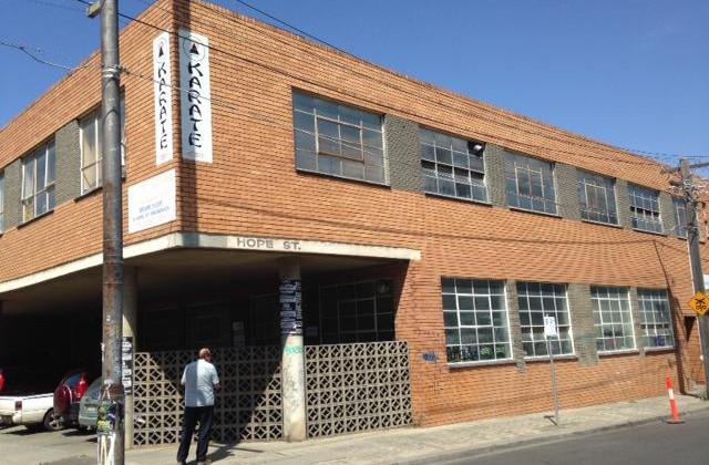 7-9  Hope Street, BRUNSWICK VIC, 3056