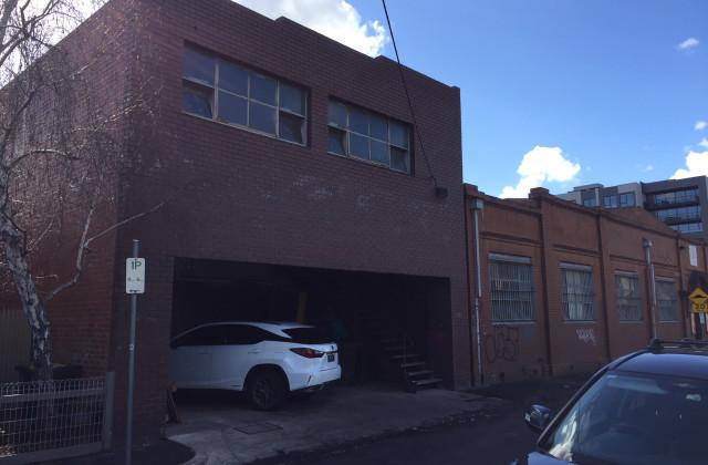 101 Evans Street, BRUNSWICK VIC, 3056