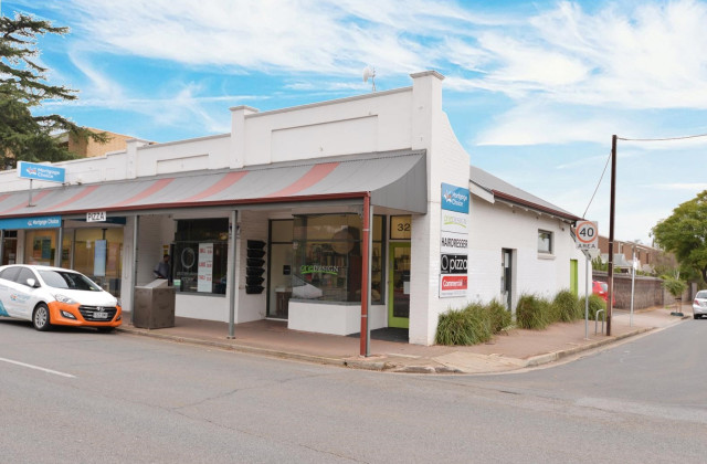 Shop 1/325-331 Fullarton Road, PARKSIDE SA, 5063