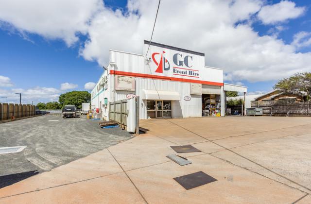 436-438 Stenner Street, DARLING HEIGHTS QLD, 4350