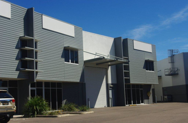 Unit 3, 508 Woolcock Street, GARBUTT QLD, 4814
