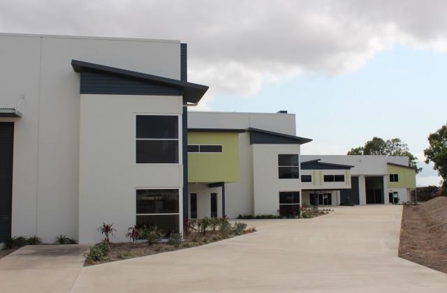 Unit 7/585 Ingham Road, MOUNT ST JOHN QLD, 4818