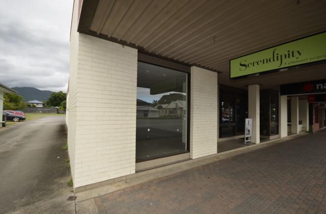 31B FRONT STREET, MOSSMAN QLD, 4873