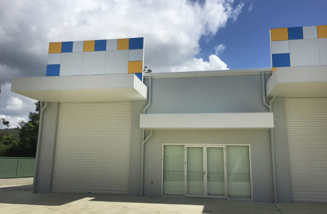 Unit 7, 48 Industrial Drive, COFFS HARBOUR NSW, 2450