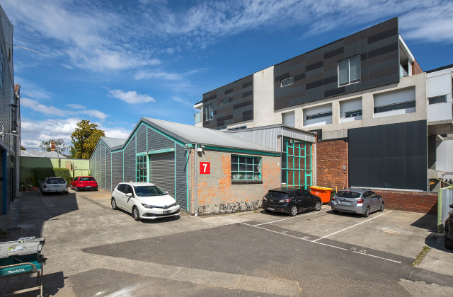 7/1 Bik Lane, FITZROY NORTH VIC, 3068