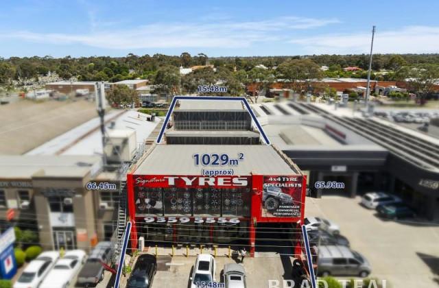 1257 Sydney Road, FAWKNER VIC, 3060