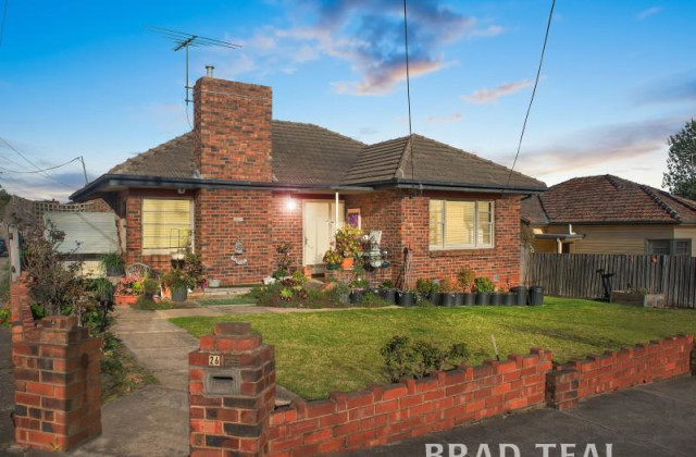 26 Williams Road, COBURG NORTH VIC, 3058