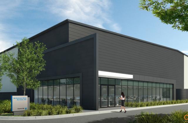 Park West Industrial Estate/24 Park West Drive, DERRIMUT VIC, 3030