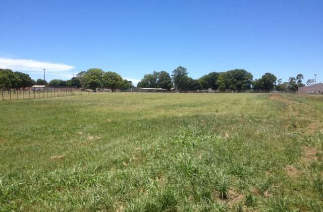 Lot 11 First Avenue, KINGAROY QLD, 4610