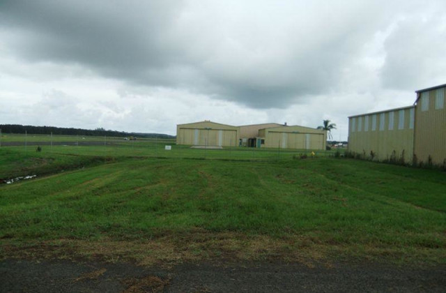 Lot 1 Ballina Airport , BALLINA NSW, 2478