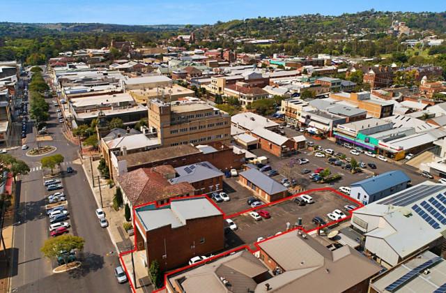 188-190 Molesworth Street, LISMORE NSW, 2480