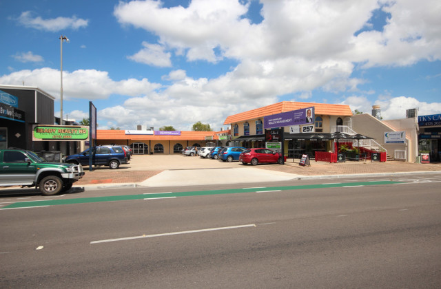 257 Charters Towers Road, MYSTERTON QLD, 4812