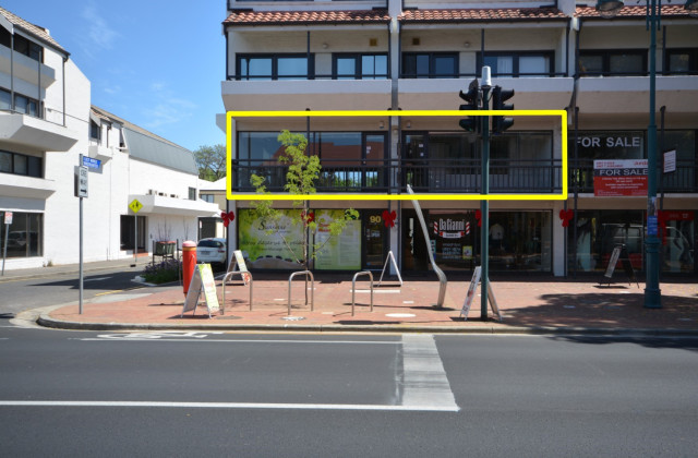 Units 5 & 6, 92 Melbourne Street, NORTH ADELAIDE SA, 5006