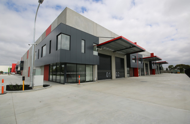 ALTONA NORTH VIC, 3025