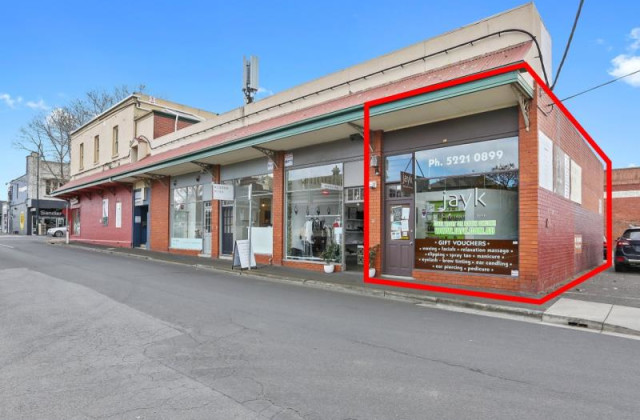 78 Hope Street, GEELONG WEST VIC, 3218