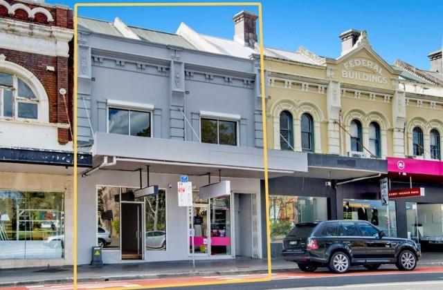 418-420 Oxford STREET, PADDINGTON NSW, 2021