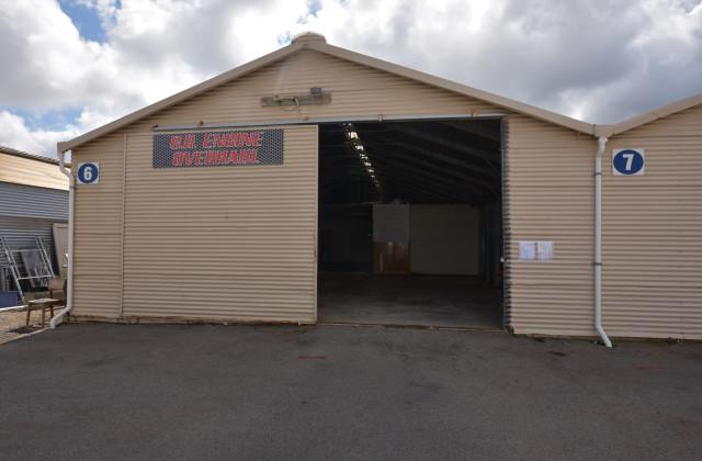 Shed 6, 27 Barndioota Road, SALISBURY PLAIN SA, 5109
