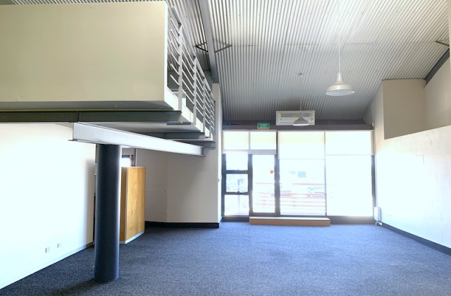 BEACONSFIELD NSW, 2015