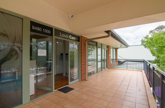 12/35 Coonara, WEST PENNANT HILLS NSW, 2125