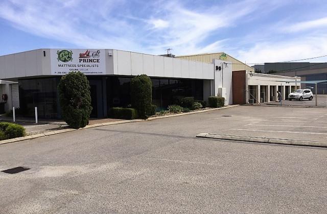LOT Unit  / 1/30 Adams Drive , WELSHPOOL WA, 6106