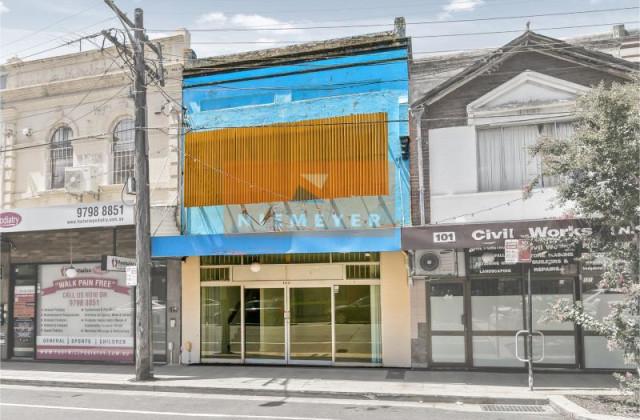 103 Edwin Street, CROYDON NSW, 2132