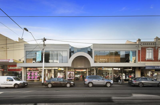 Shop 1, 339-341 Whitehorse Road, BALWYN VIC, 3103