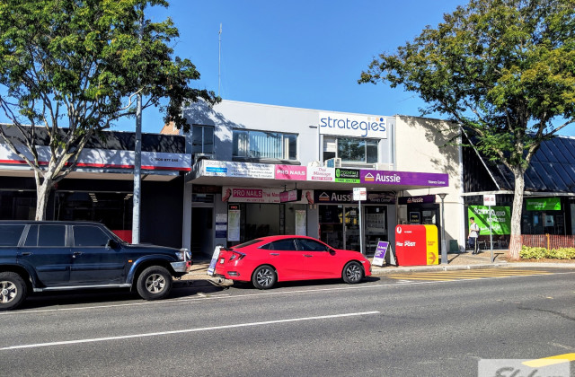 GREENSLOPES QLD, 4120