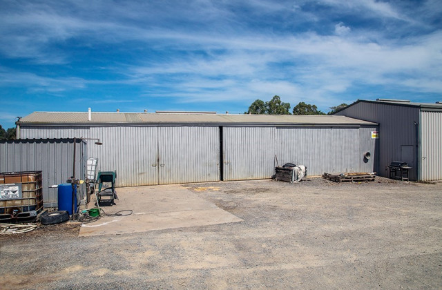 Shed 2, 39 Old Mill Court, MCLAREN VALE SA, 5171
