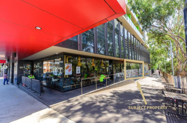 91 High Street, PRAHRAN VIC, 3181
