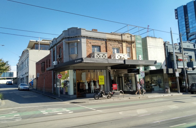 575 Chapel Street, SOUTH YARRA VIC, 3141