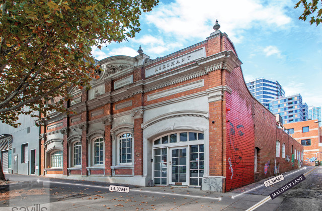 27-31 Dudley Street, WEST MELBOURNE VIC, 3003