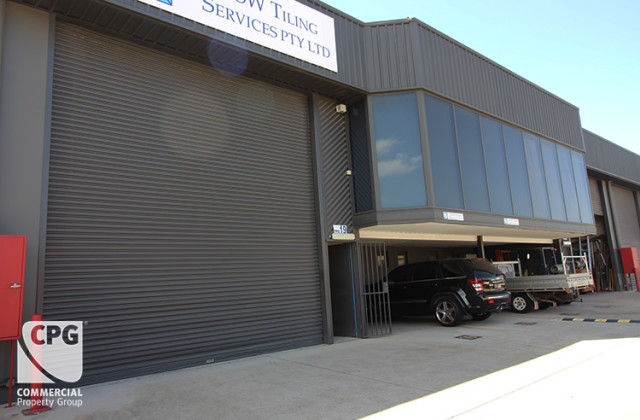 19/250 Milperra Road, MILPERRA NSW, 2214