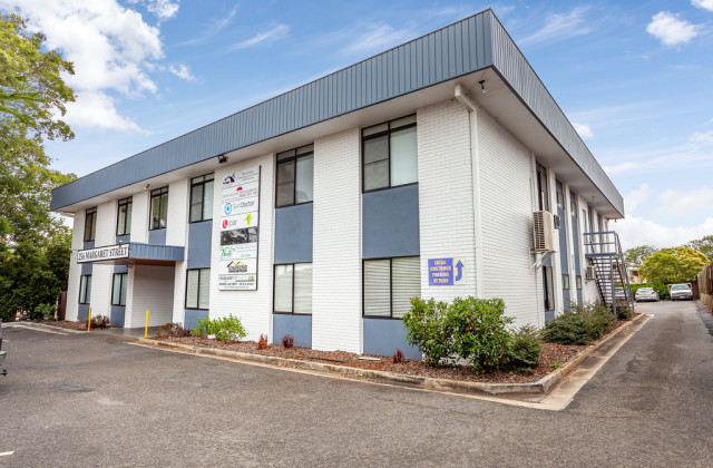 256 Margaret Street - Suite 6, TOOWOOMBA CITY QLD, 4350