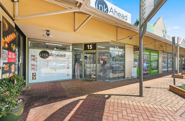 Unit 15/6 Rebound Court, NARRE WARREN VIC, 3805