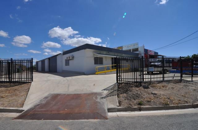 Unit 1, 33 Hamill Street, GARBUTT QLD, 4814