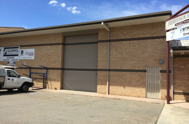 6/33 Lorn Road, QUEANBEYAN NSW, 2620
