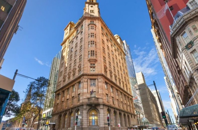 Suite 511/155 King Street, SYDNEY NSW, 2000
