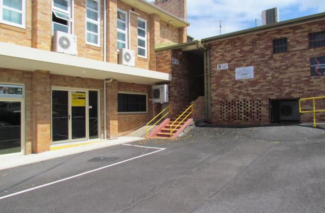 Suite 4/78b Main Street, ALSTONVILLE NSW, 2477