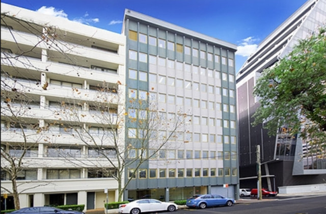 Suite 402/12 Mount Street, NORTH SYDNEY NSW, 2060