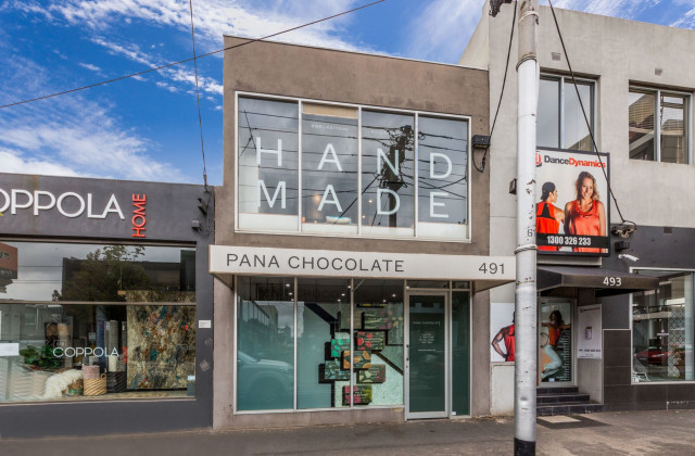 491 Church Street, RICHMOND VIC, 3121