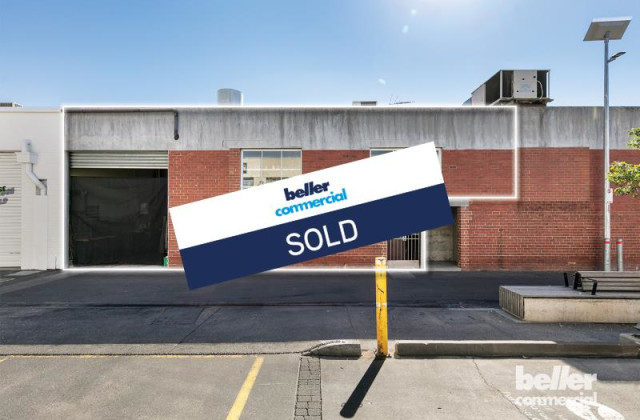 16 Robert Street & 15 Glasshouse Road, COLLINGWOOD VIC, 3066
