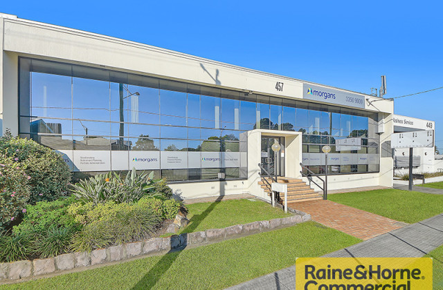 457 Gympie Road, KEDRON QLD, 4031