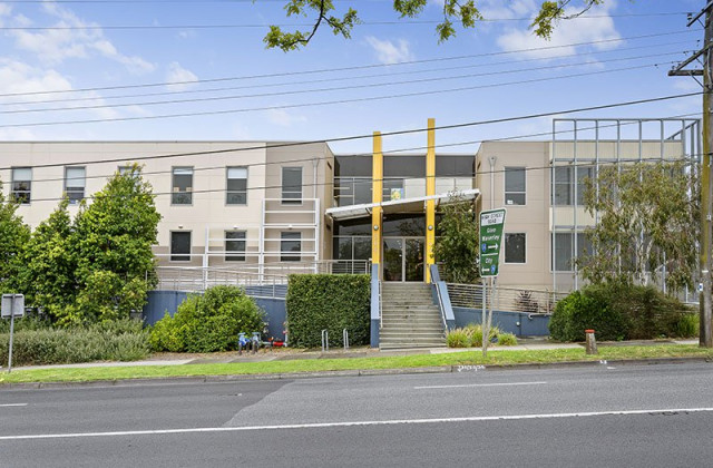 Suite 2.16/203 - 205 Blackburn Road, MOUNT WAVERLEY VIC, 3149