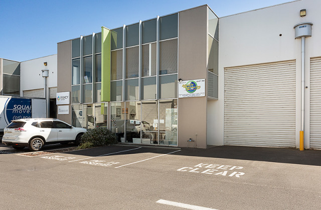 Unit 28/22-30 Wallace Road, POINT COOK VIC, 3030