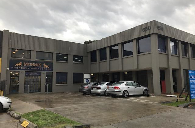 Suite 2, 650 Burwood Road, HAWTHORN EAST VIC, 3123