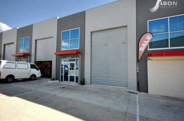 27/189B South Centre Road, TULLAMARINE VIC, 3043