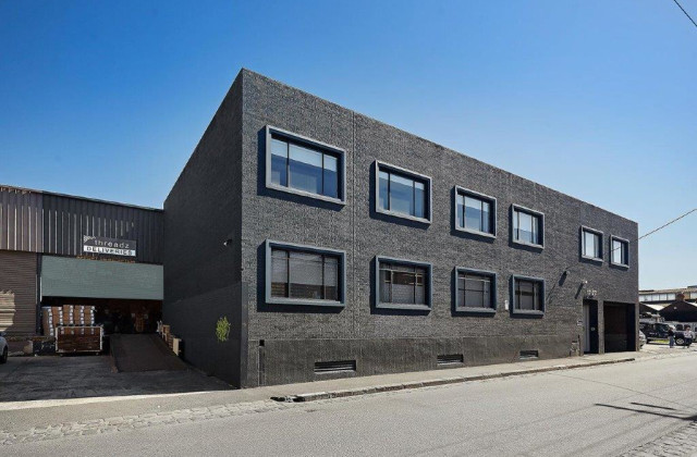 17-27 Rupert Street, COLLINGWOOD VIC, 3066