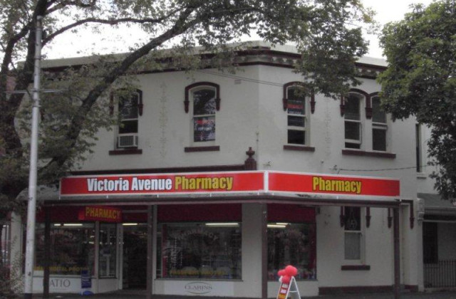3/51 Victoria Avenue, ALBERT PARK VIC, 3206