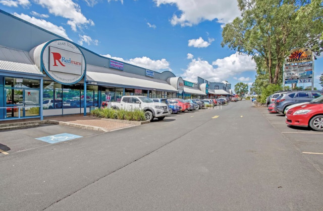 3/1 Exchange Parade, NARELLAN NSW, 2567