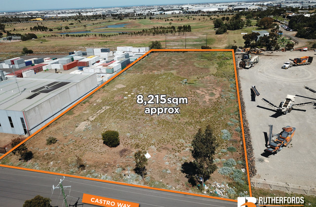 66 Castro Way, DERRIMUT VIC, 3026